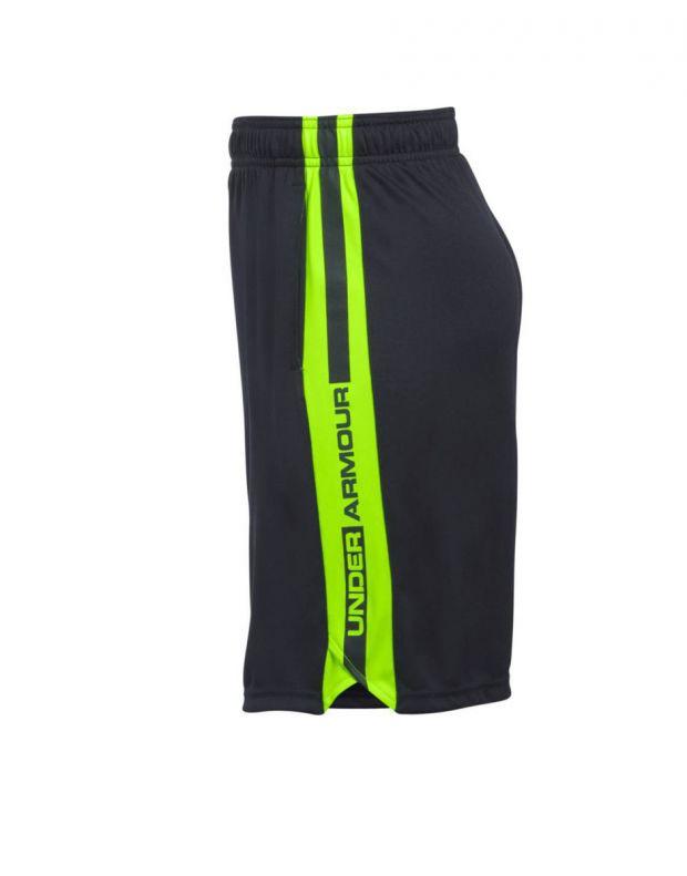 UNDER ARMOUR Eliminator Shorts Black - 3