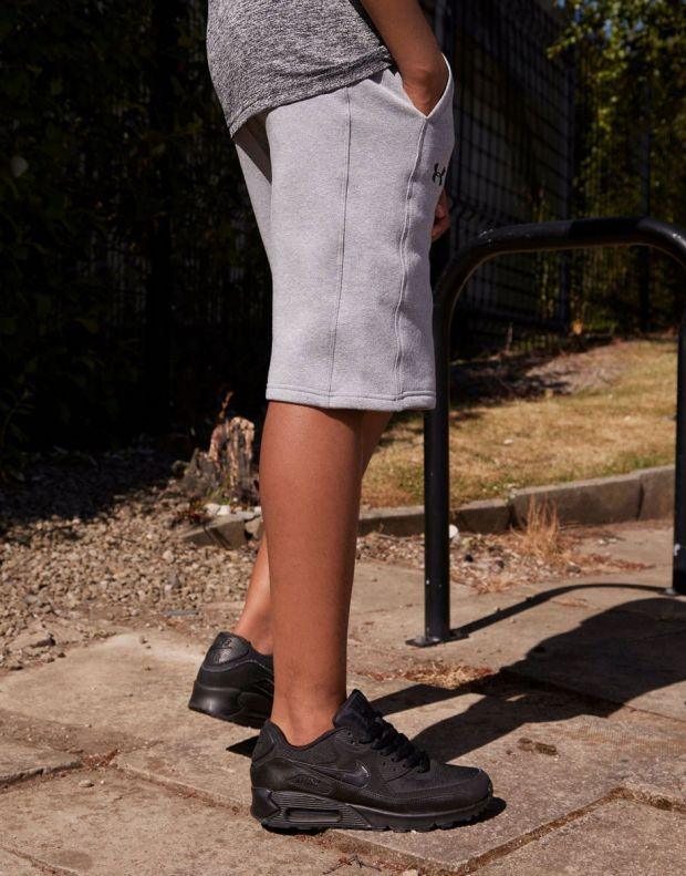 UNDER ARMOUR Threadborne FT Shorts Grey - 2