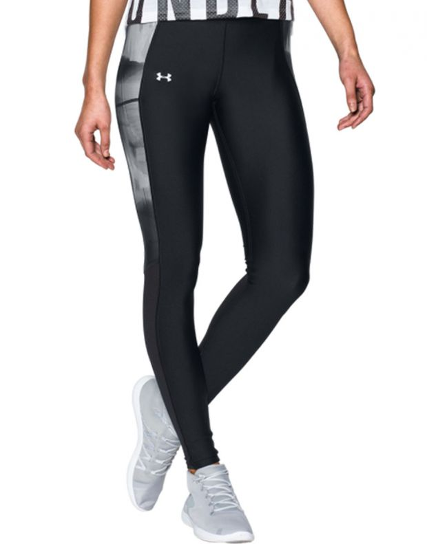 UNDER ARMOUR Fly-By Printed Legging - 1