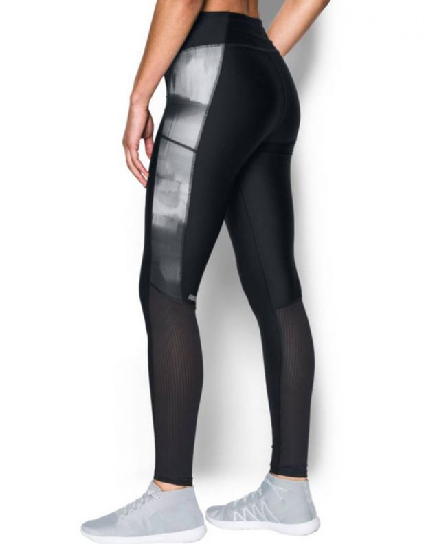 UNDER ARMOUR Fly-By Printed Legging - 3