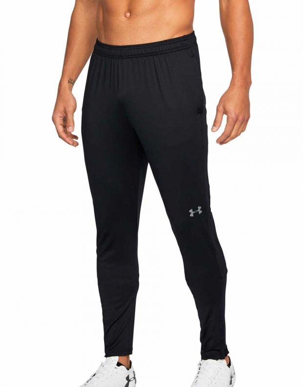 UNDER ARMOUR Challenger II Training Pant Black - 1