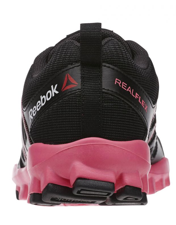 REEBOK RealFlex Train 4.0 Black - 6