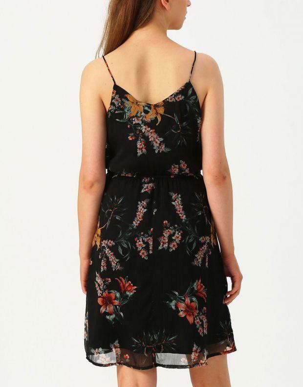 VERO MODA Kleid Dress Black - 10166410/black - 2