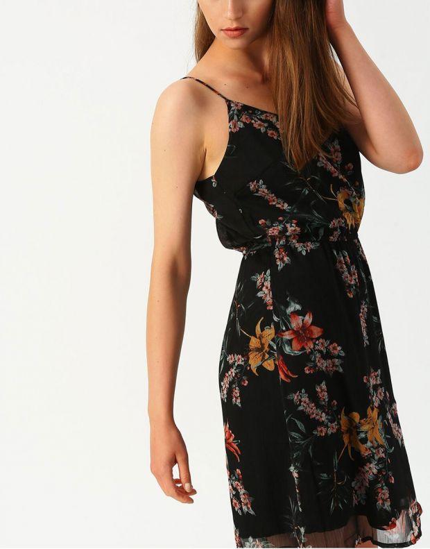 VERO MODA Kleid Dress Black - 10166410/black - 3