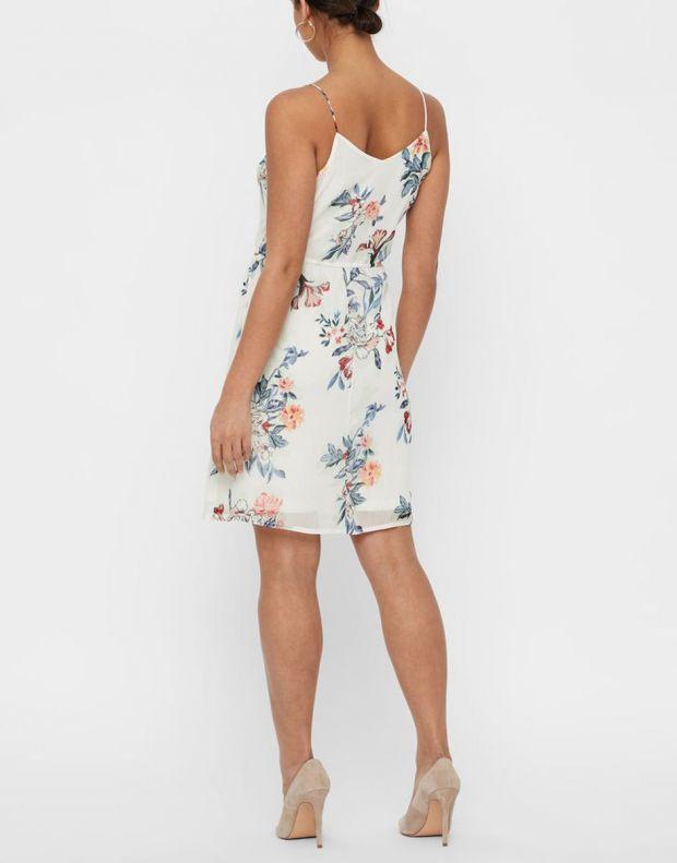 VERO MODA Kleid Dress Pristine - 10166410/pristine - 2