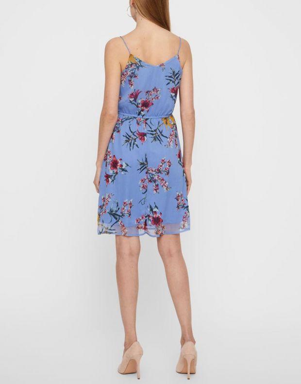 VERO MODA Kleid Dress Provence L - 10166410/provence l - 2
