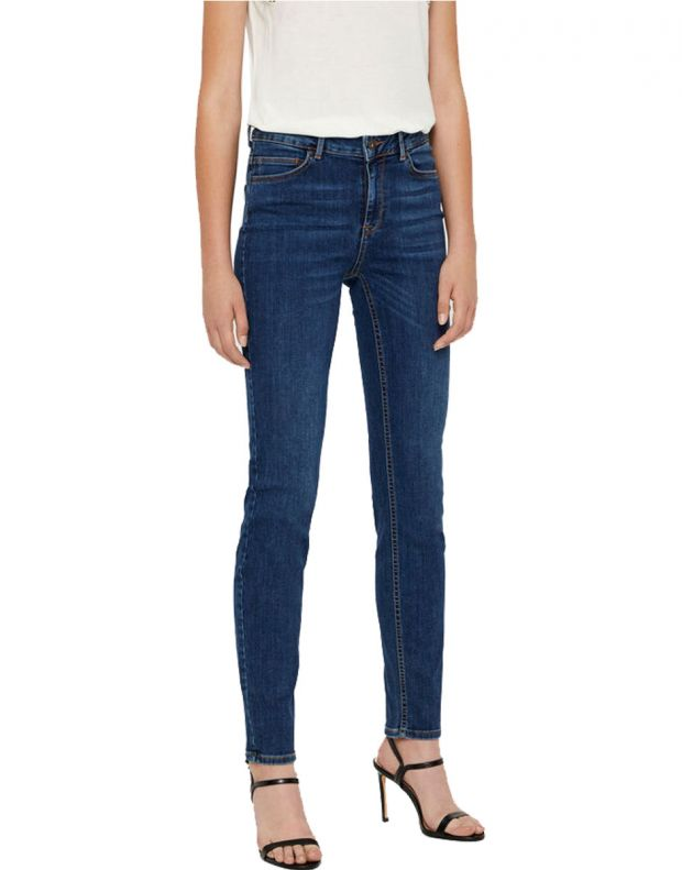 VERO MODA Naya Skinny Jeans Denim - 10202160/denim - 1