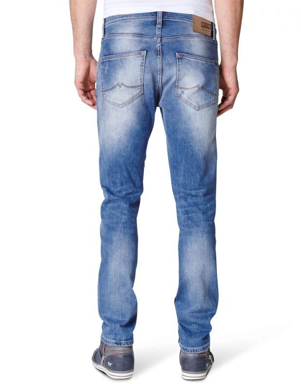 MUSTANG Vegas Skinny Jeans Tier - 3