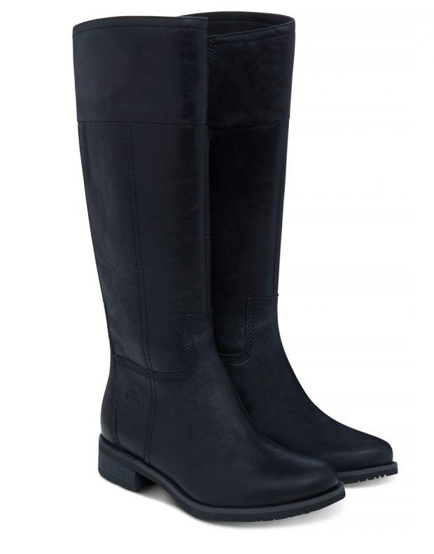 TIMBERLAND Venice Park Tall Boot Black - 2