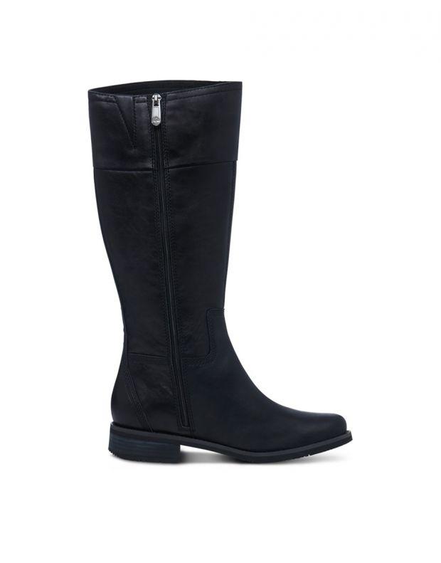 TIMBERLAND Venice Park Tall Boot Black - 7