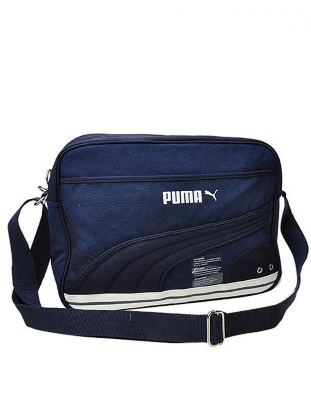 PUMA Volcano Reporter Bag - 4