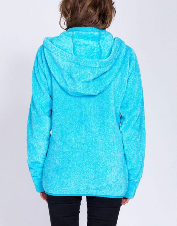 WILD STREAM Ispan Tracktop Turquoise - Ispan/turquoise - 3
