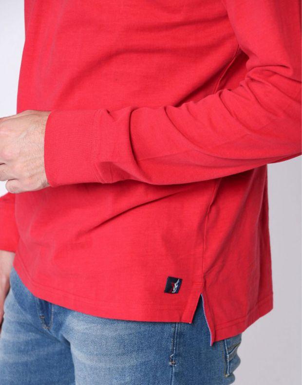 WILD STREAM Primera Blouse Red - Primera/red - 5