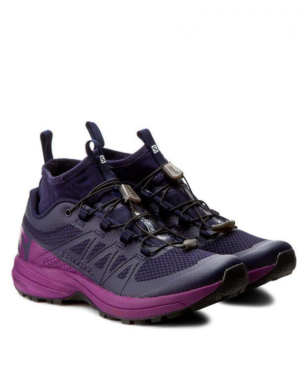 SALOMON XA Enduro Purple - 5