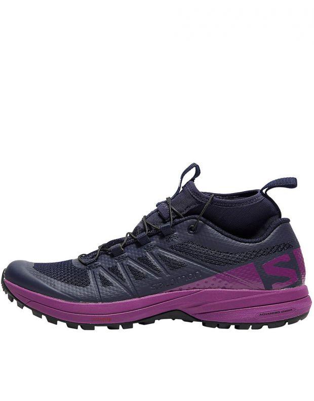 SALOMON XA Enduro Purple - 1