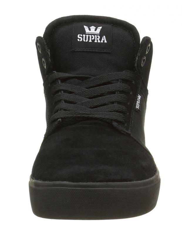 SUPRA Yorek Hi Black - 6