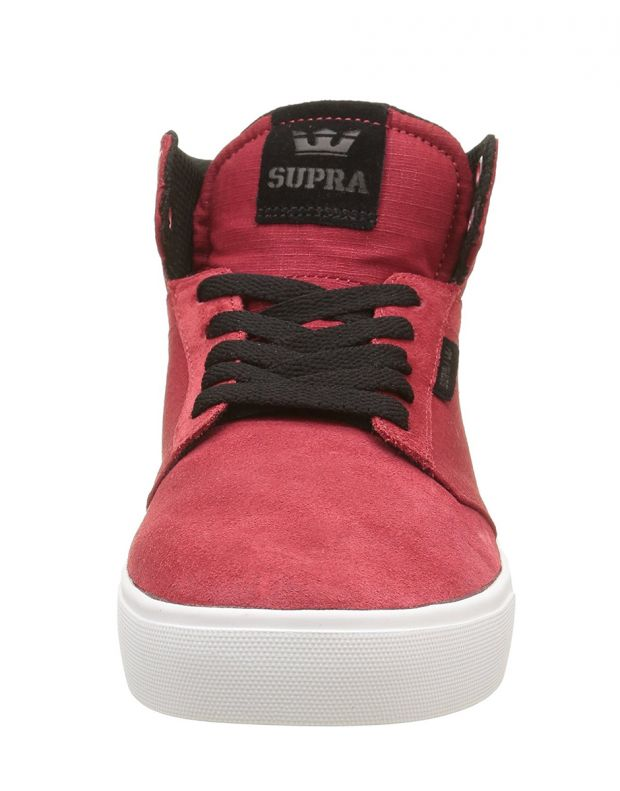 SUPRA Yorek Hi Red - 5