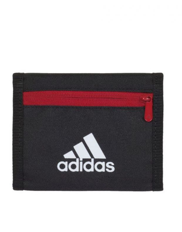 ADIDAS Real Madrid Wallet Red - 4
