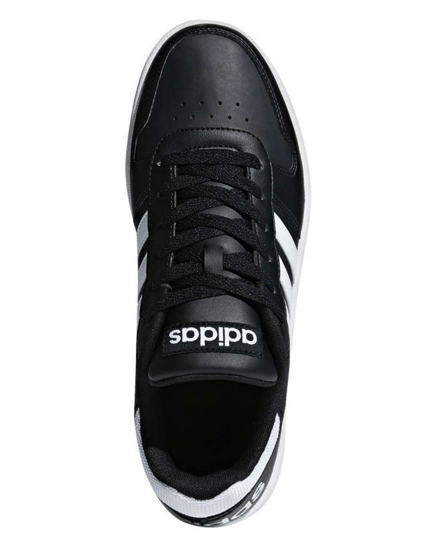 ADIDAS Hoops 2.0 Black - 2