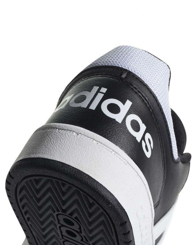 ADIDAS Hoops 2.0 Black - 5