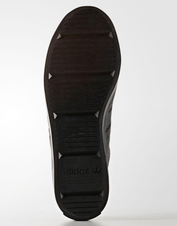 ADIDAS Court Vantage Black - S32070 - 5