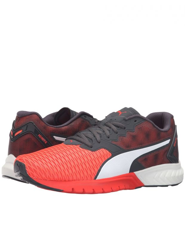 PUMA Ignite Dual Orange - 7