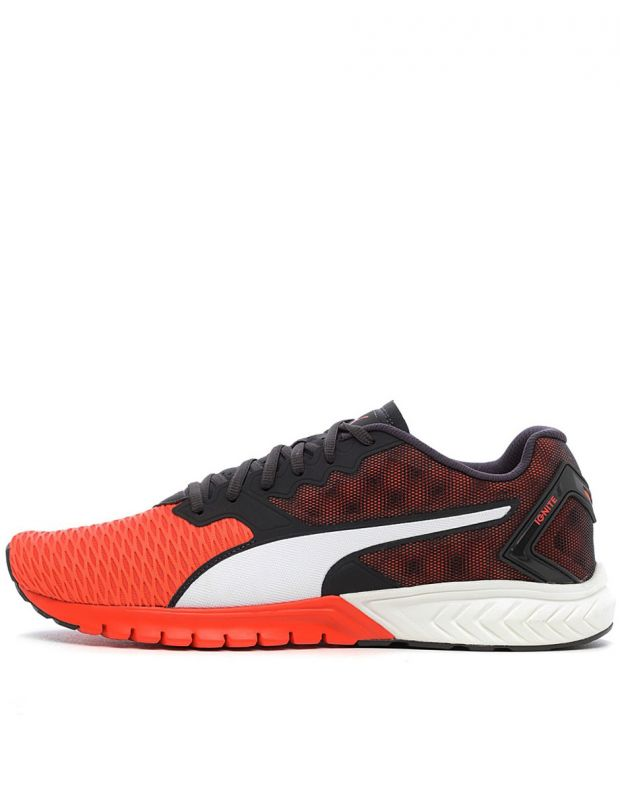 PUMA Ignite Dual Orange - 3