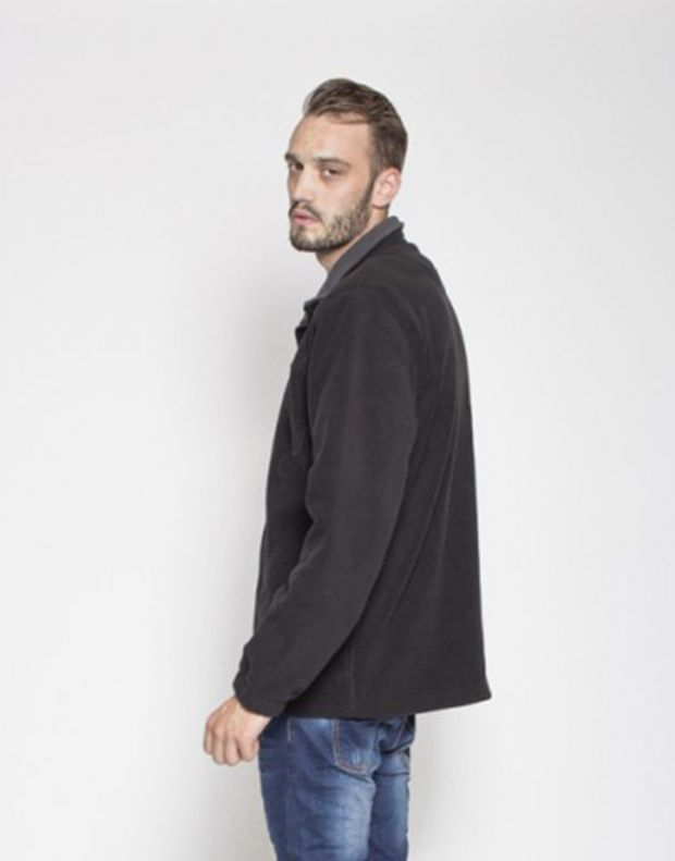 WILD STREAM Inspire Fleece Black - 2