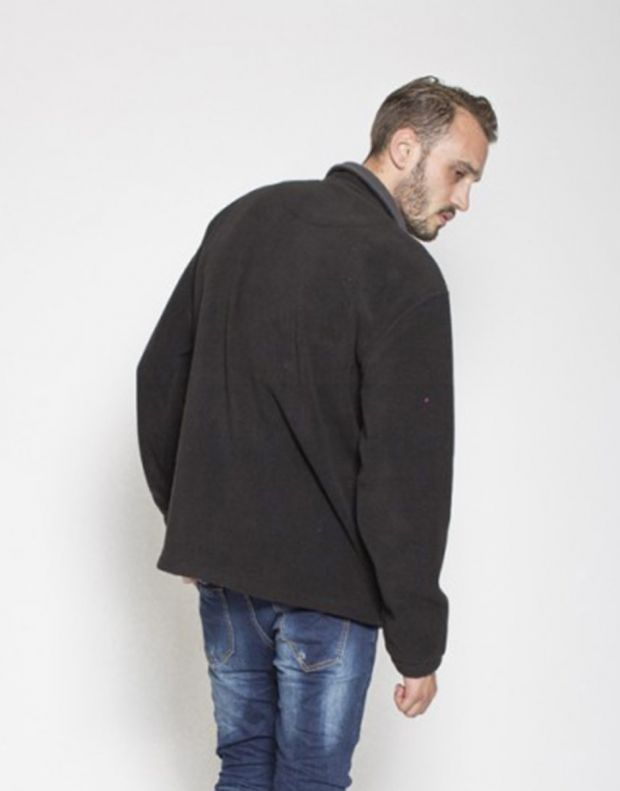 WILD STREAM Inspire Fleece Black - 3