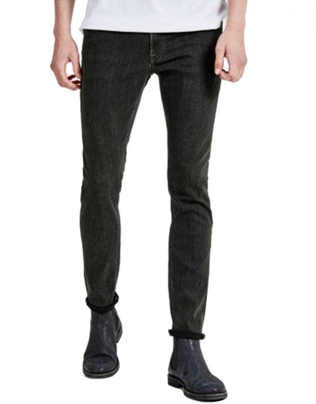 JACK&JONES Liam Jeans - 12134692/grey - 1