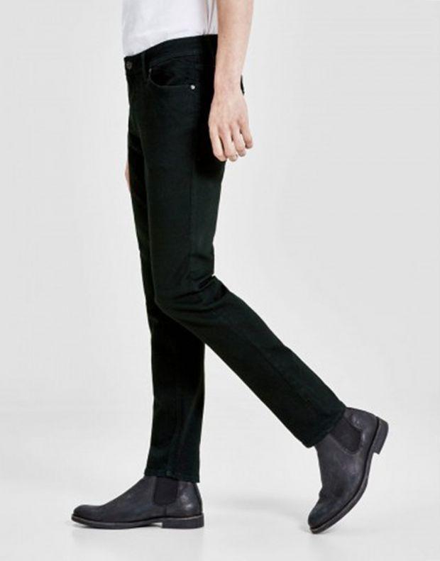 JACK&JONES Iliam Original Jeans - 12134685/black - 2