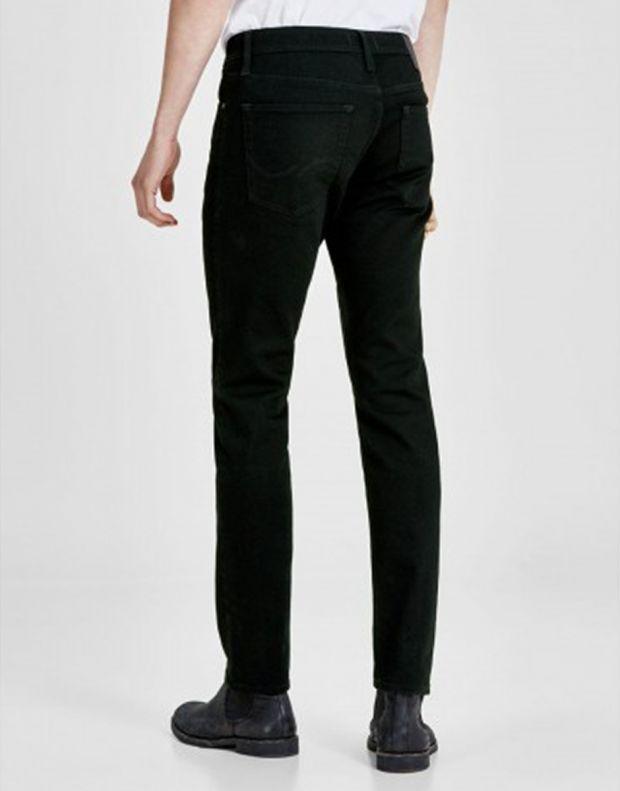 JACK&JONES Iliam Original Jeans - 12134685/black - 3