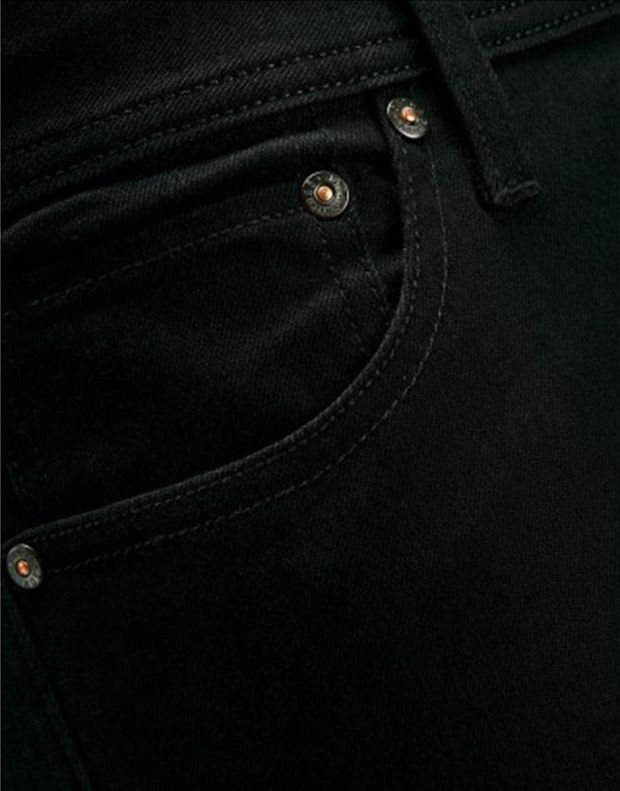 JACK&JONES Iliam Original Jeans - 12134685/black - 4