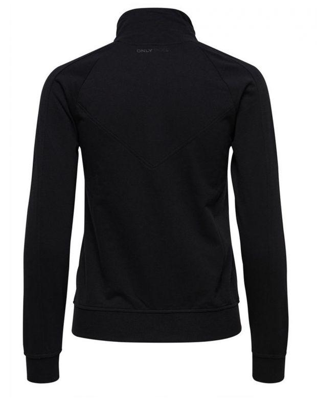 ONLY Larita High Neck Sweatshirt - 2
