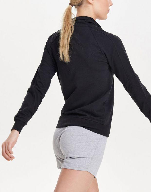 ONLY Larita High Neck Sweatshirt - 3
