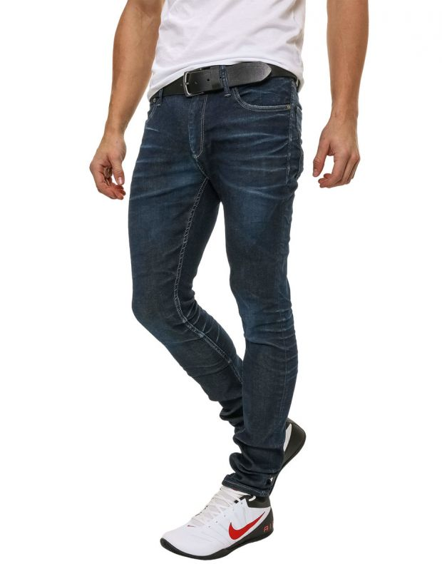 JACK&JONES Liam Skinny Fit Jeans - 3