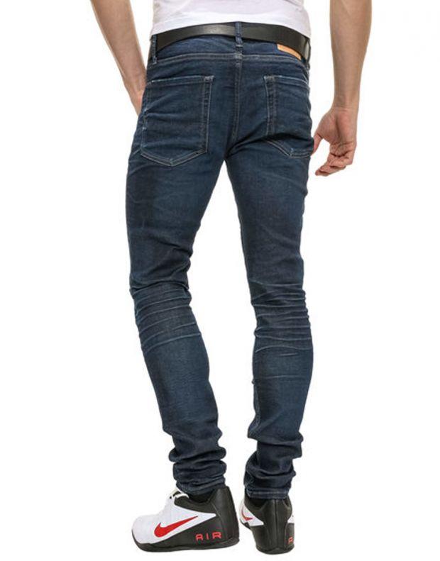 JACK&JONES Liam Skinny Fit Jeans - 2