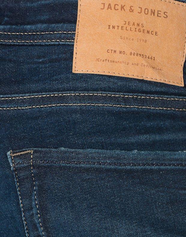JACK&JONES Liam Skinny Fit Jeans - 5