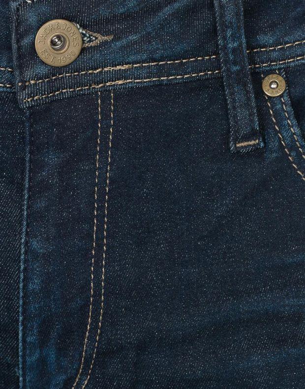 JACK&JONES Liam Skinny Fit Jeans - 4