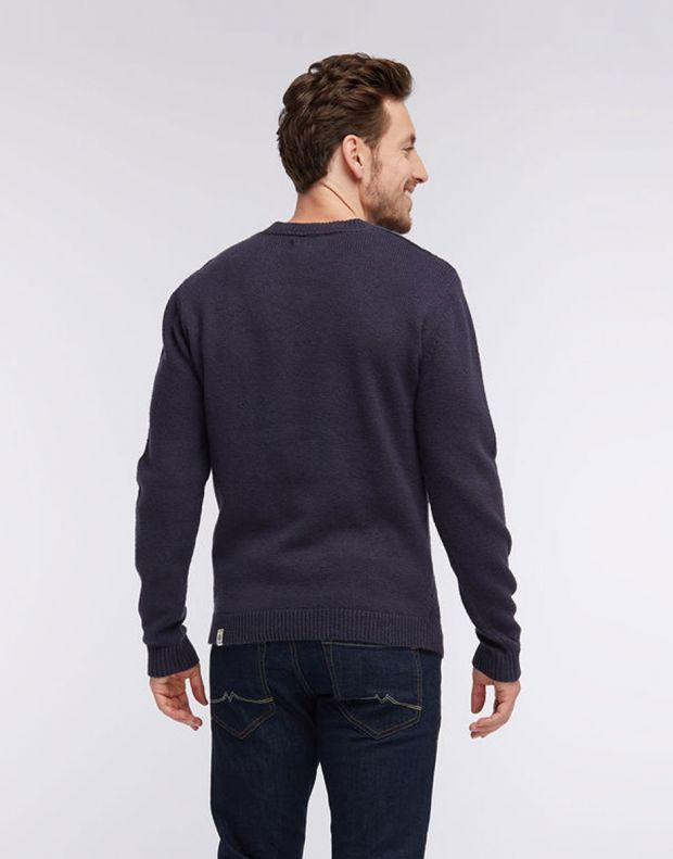 MUSTANG Diamonds Pullover Navy - 1005385/5381 - 3
