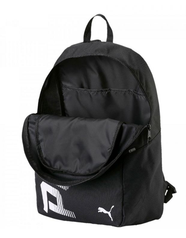 PUMA Pioneer Backpack Black - 3