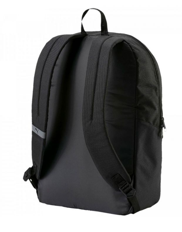 PUMA Pioneer Backpack Black - 2