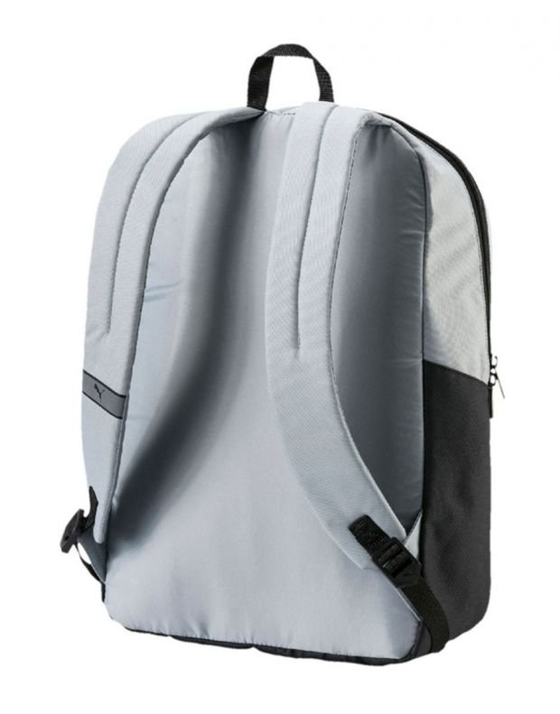 PUMA Pioneer Backpack Grey - 2