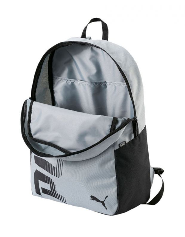 PUMA Pioneer Backpack Grey - 3