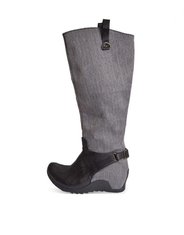 PUMA Balmoral Tweed Boots - 346110-02 - 1