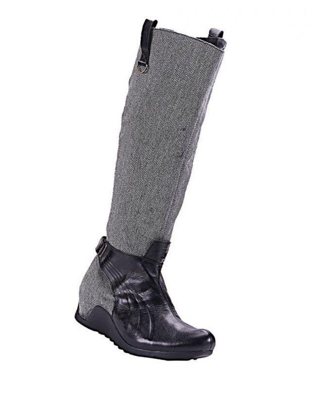 PUMA Balmoral Tweed Boots - 346110-02 - 2