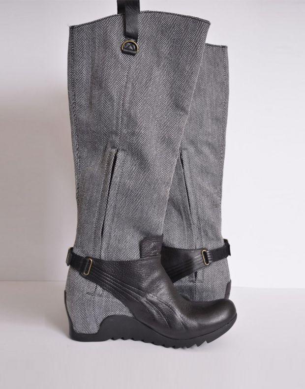 PUMA Balmoral Tweed Boots - 346110-02 - 4