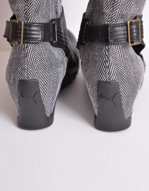 PUMA Balmoral Tweed Boots - 346110-02 - 3