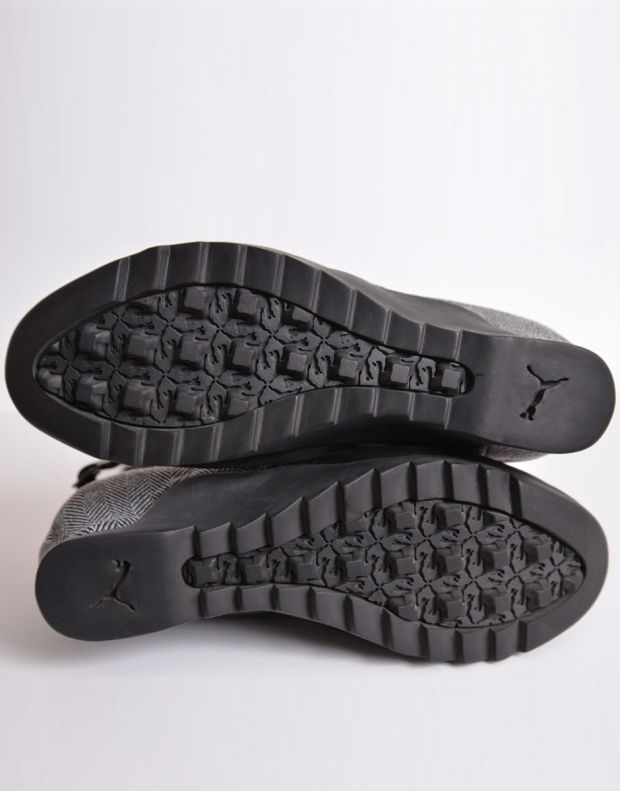 PUMA Balmoral Tweed Boots - 346110-02 - 6