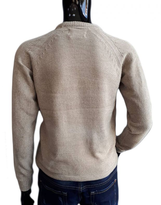 MZGZ Sapa Pullover Beige - Sapa/beige - 2
